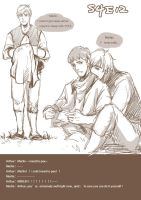 MERLIN BBC S4E12 by aprilis420