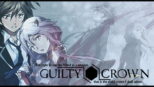 Guilty Crown by Yaesung