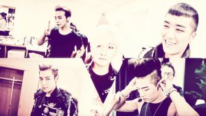 Big Bang X by Marianka92