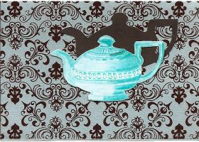 ATC teapot shadow by claudiamm37