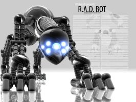 R.A.D. Bot by 00chaos8