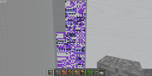 A Wild Missingno Appeared by AlmightyYogs