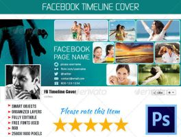 Photographer FB Timeline Cover 02 by Ruthgschultz