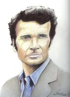 THE ROCKFORD FILES by westernman