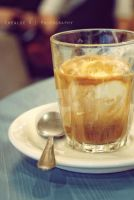 Affogato by chealse