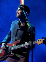 Guy Berryman by TearsOfStarryDream