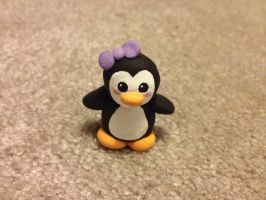 Little Penguin by imagineBeyondReality
