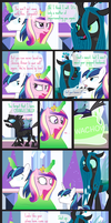 Comic Block: The Masterplan by dm29