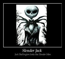 Slender Jack by 888regreg