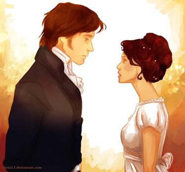 pride and prejudice by viria13