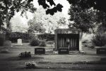 of graves and worms and epitaphs by fotomademoiselle