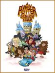 A Very Potter Senior Year (link for the script) by apdrea