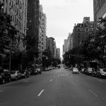 Manhattan, New York City by Yoh-Boo