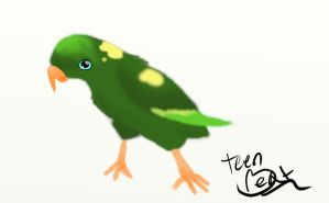 Egg Adopt #3 Hatched by TeenBeat