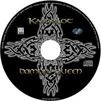 Kamelot CD cover by Cowboy-Fresh