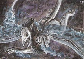aceo Nevermore by Kirsch-vanderWit