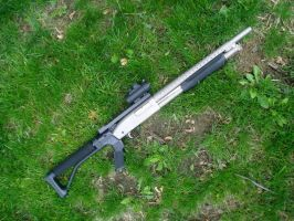 Mossberg 500 Mariner by FNPhil