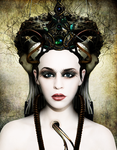 Biomechanical Fashion by Standoutloud