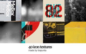 icon textures - set n.12 by Trapunta