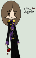 Prince Avery by Ay-Immoral