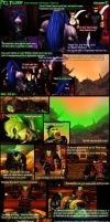Fel Blood Episode 2 by Alkharia
