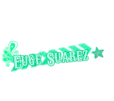 Texto EUGE SUAREZ Png by mituesposito