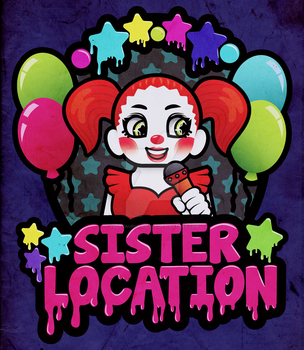 Sister Location: Baby by SweetAuroraBora