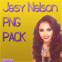 +Jesy Nelson PNG PACK by CatyHoran