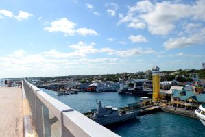Disney Magic Cruise 5/2014 Nassau 5 by MrsChibi