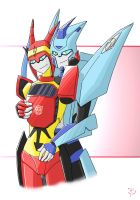 Request ArixBlurr colored by crimson-nemesis