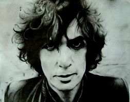 Mr. Syd Barrett by ChemicalHel