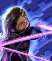 Sombra by C3NTRIC