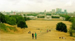 london 3 by MiLExiS