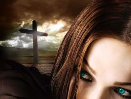 Crucified by Imaginar
