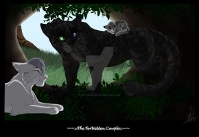 .::The Forbidden Couple::. by IsharaHeart