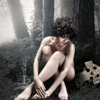 Only the Talisman by vampirekingdom