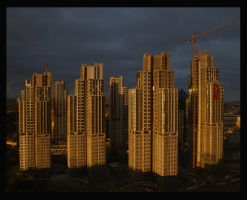 gold up by gokhanproject