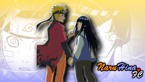 For NaruHina FC from NU by JessiHinata
