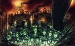 Overlords Of Iron by timshinn73
