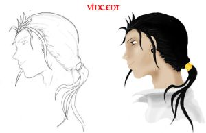 Vincent -profile- by ELJIII