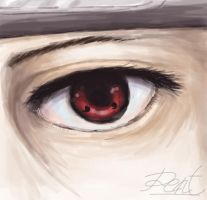 The eye by Shadent-strife