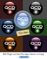 Qcd Colors by neo014