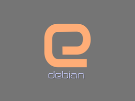 New Debian by cagwait
