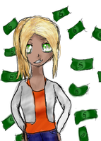 MONEY .:Request:. by IvyDevi