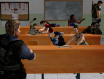 classroom time by Ygure
