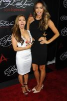 Nia Peeples and Shay Mitchell by lowerrider