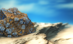 Pyramid-constructor by Crist-JRoger