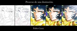 Proceso by Pablicoarts