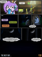 Freedom Planet Resurgence #1 Pg. 15 June 2015 by CCI545