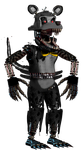 [GIFT] Endeath Trap Form by Daspancito